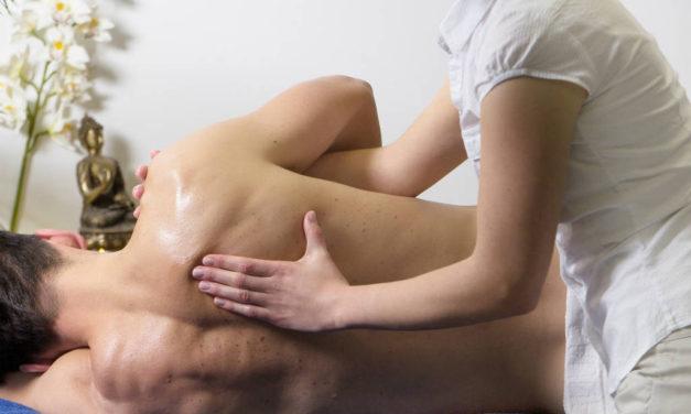 Forebyggelse af fysisk nedslidning og smerter?