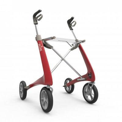 køb en byacre rollator til udendørs brug
