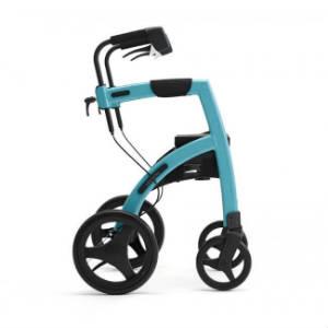 køb en kombineret rollator og kørestol