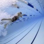Svømning som muskeltræning og kalorieforbrænding?