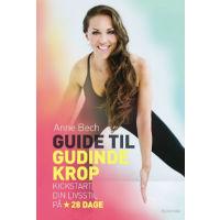Guide til gudindekrop er baseret på FIT-metoden, Firming Intensive Training