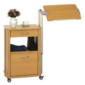 køb et kombineret senge- og læsebord til ældre