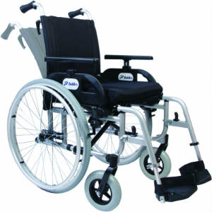 køb en letvægts kørestol der er nem at skubbe