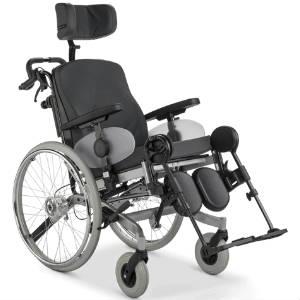 køb den eksklusive rullestol der kan justeres