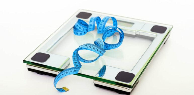brug måling af fedtprocent