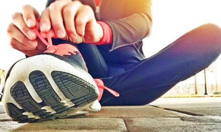 Løbetræning hvor ofte som begynder?