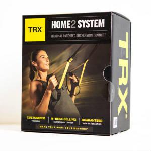 Brug Home slyngetræner fra TRX