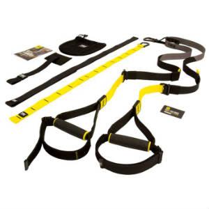 Brug TRx P4 træningssæt til hjemmebrug