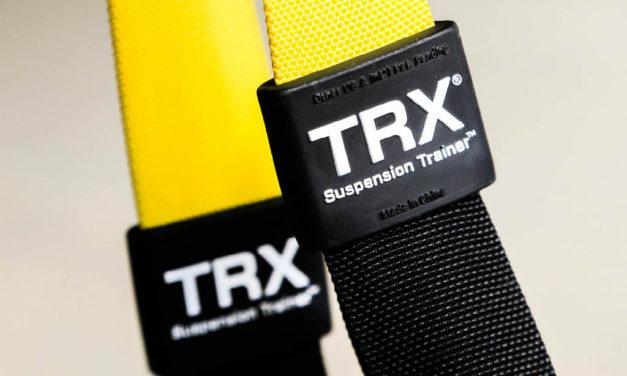 TRX slyngetræner – De bedste modeller til hjemmetræning