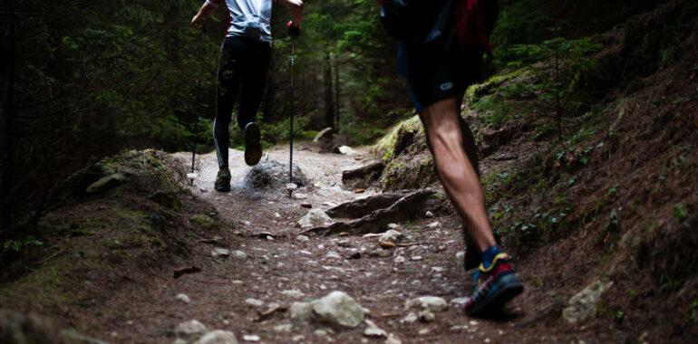 brug recovery boots test til tunge ben