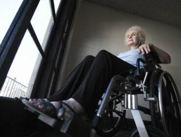 Køb kørestolsramper til hjemmet