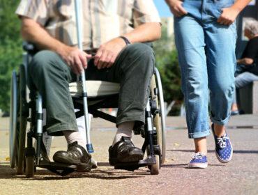 brig kørestol test til at finde den bedste