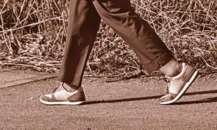 Sko til ældre – Gode modeller der er udviklet til senior brug
