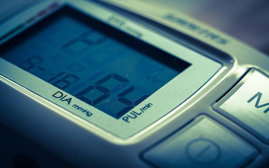 Blodtryksmåler test – De bedste målere til arm og håndled