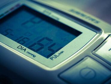 Blodtryksmåler test til at købe den bedste model