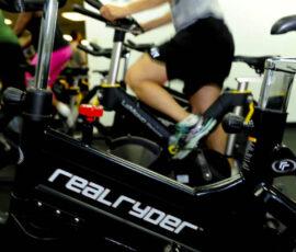 Brug spinningcykel test til at finde den bedste