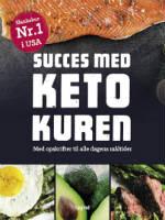 Køb Succes med Keto-kuren som er slankekur nr 1 i usa