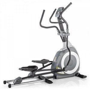 brug en test til at finde den bedste motionsmaskine
