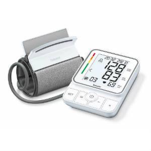 find den nyeste beurer blodtryksmåler til test i hjemmet