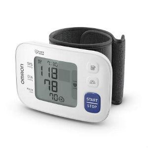Find den testvinder blodtryksmåler til hjemmebrug