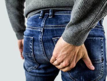 brug guide om hæmorider med hjælp