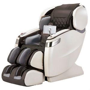 køb massagestol med 4D massage til firmabrug
