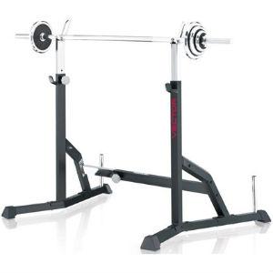 køb kettler bænkpres & squat rack