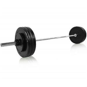 køb et vægtsæt på 85 kg