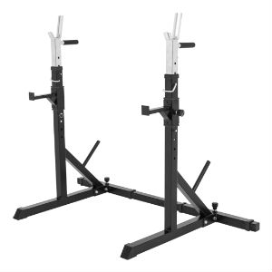 squat rack alternative