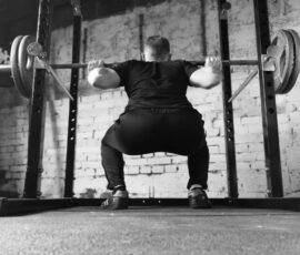 squat stativ test til at finde det bedste til hjemmetræning
