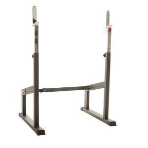 køb Finnloo squat rack til hjemmetræning