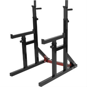 Er equipment squat rack?