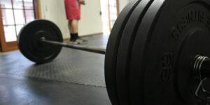 vægtstang test til at finde den bedste