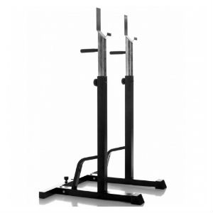squat rack bench press
