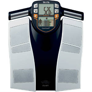 køb en brugt Tanita vægt til træningen