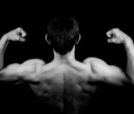 triceps øvelser med håndvægte