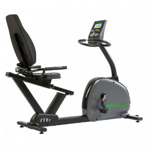 køb Tunturi liggende motionscykel