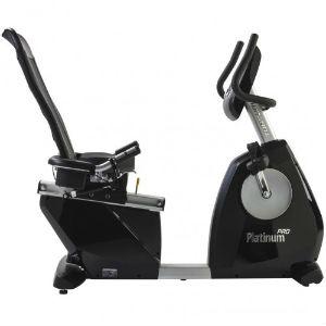 brug motionsmaskiner som airbike og motionscykler til hjemmetræning