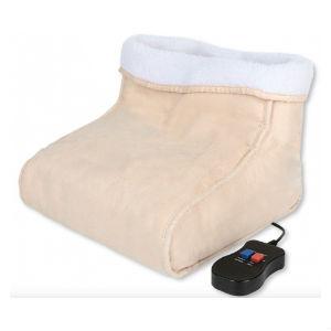 køb den kombineret massage og fodvarmer