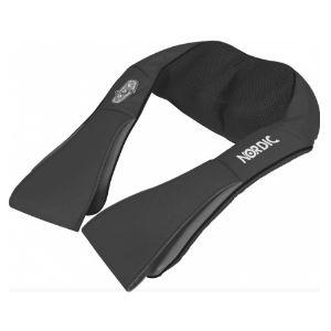find et komfortabel massageapparat til nakken til ældre