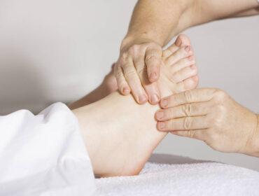 Hvad gør fodmassage?