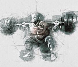 Hvorfor overtræning kan forhindre muskelvækst?