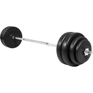 køb et let begynder vægtsæt til hjemmetræning