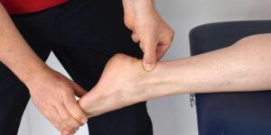 køb Beurer Achillomed massage FM 200
