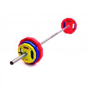 køb et pump vægtsæt til hjemmetræning