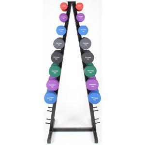 køb et peak fitness stativ med vægte