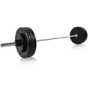 find vægtstangssæt priser