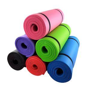 køb en tyk casall træningsmåtte til muskeltræning