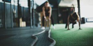 5 gode grunde til at dyrke fitness