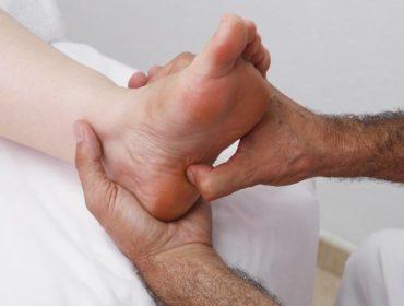 Hvad zoneterapi kan gøre for kroppen og skønheden?